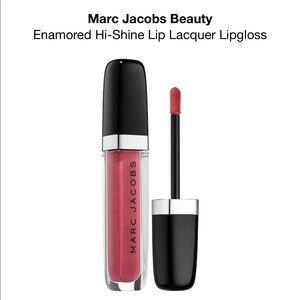 NIB Marc Jacobs Enamored Hi-Shine Lip lacquer
